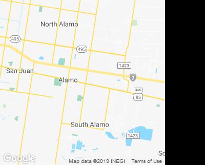 Alamo TX