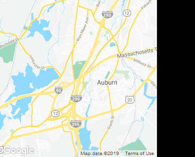 Auburn MA