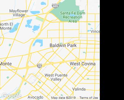 Baldwin Park CA