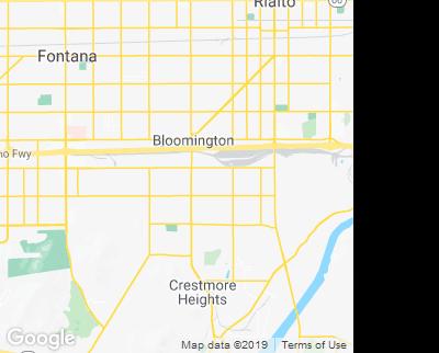 Bloomington CA