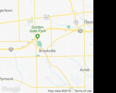 Brookville OH