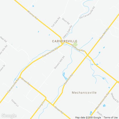 Carversville PA
