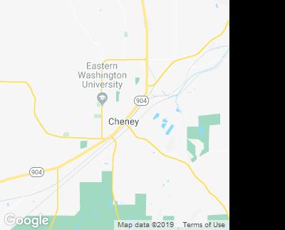 Cheney WA