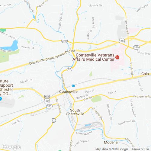 Coatesville PA