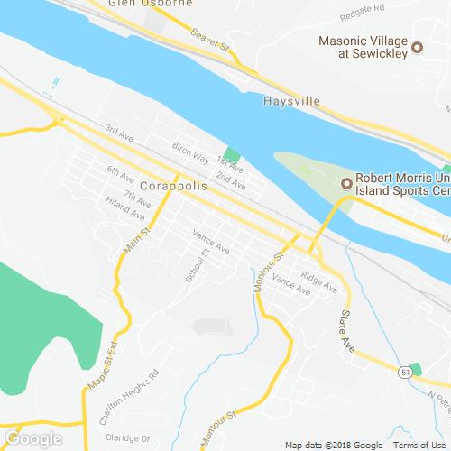 Coraopolis PA