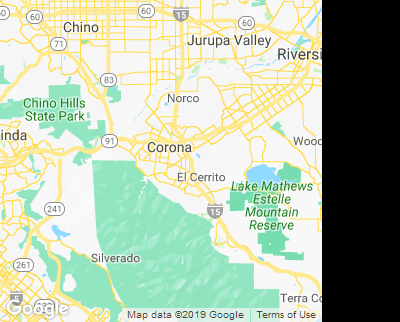 Corona CA