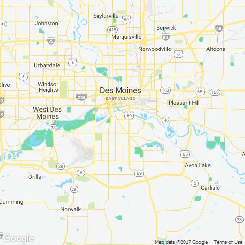 1838 Glenwood Circle Des Moines IA 50320