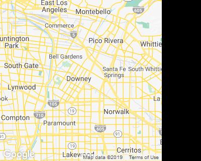 Downey CA