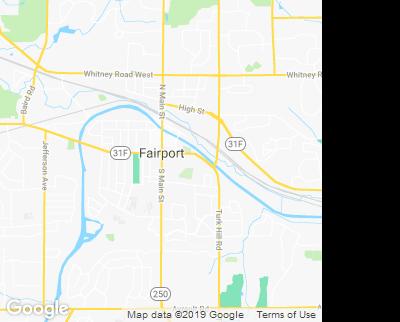Fairport NY