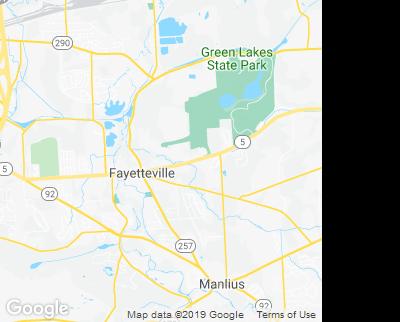 Fayetteville NY