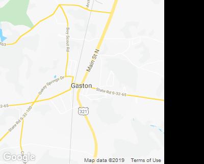 Gaston SC