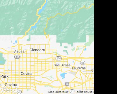 Glendora CA