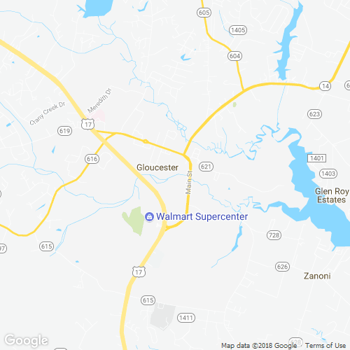 Gloucester VA