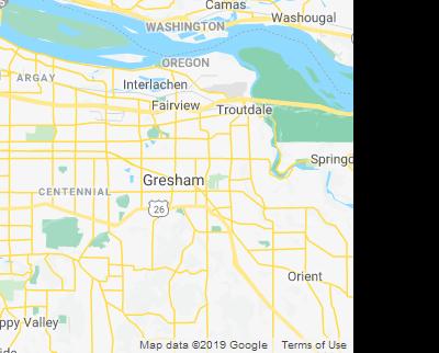 Gresham OR