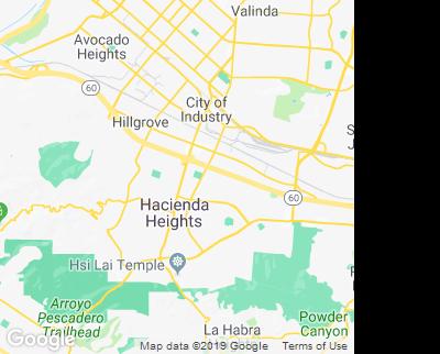 Hacienda Heights CA