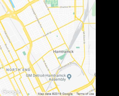 Hamtramck MI
