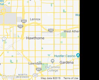 Hawthorne CA