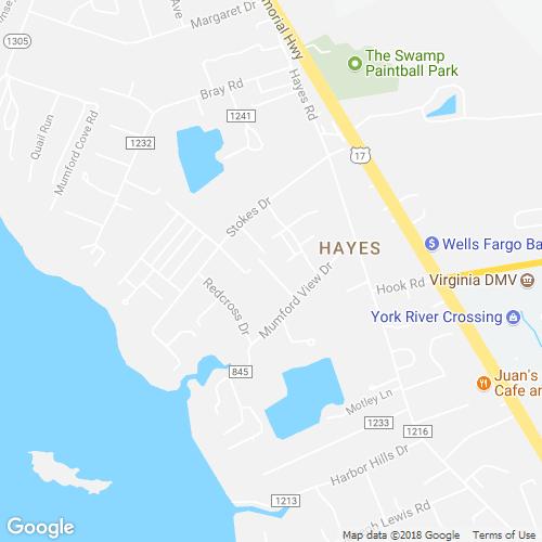 Hayes VA