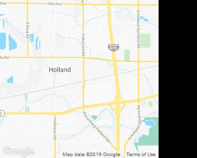Holland OH