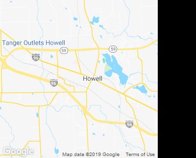 Howell MI