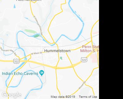 Hummelstown PA
