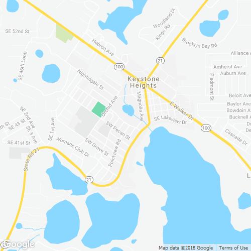 Keystone Heights FL
