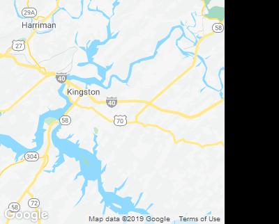 Kingston TN