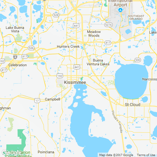 Kissimmee Fl Lawn Care Service Lawn Mowing From 19