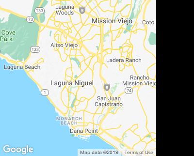 Laguna Niguel CA