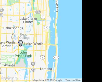 Lake Worth Fl Zip Code Map.16 Best Lawn Care Services In Lake Worth Fl 2019 Lawnstarter