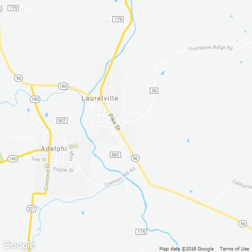 Laurelville OH