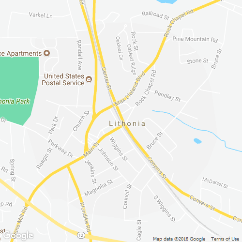 Lithonia Zip Code Map.14 Best Lawn Care Services In Lithonia Ga 2019 Lawnstarter