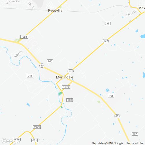 Martindale TX