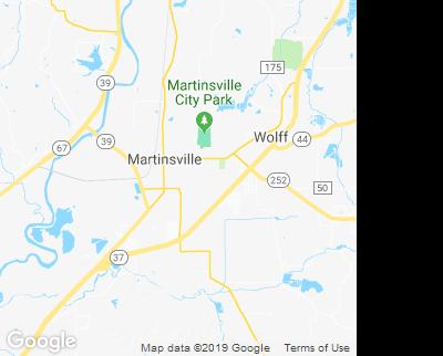 Martinsville IN