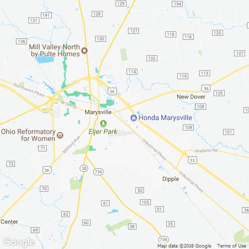 Marysville OH