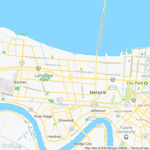 Metairie LA