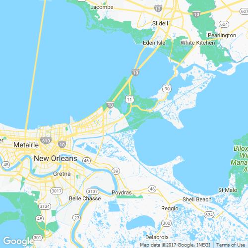 3018 Bienville St New Orleans LA 70119
