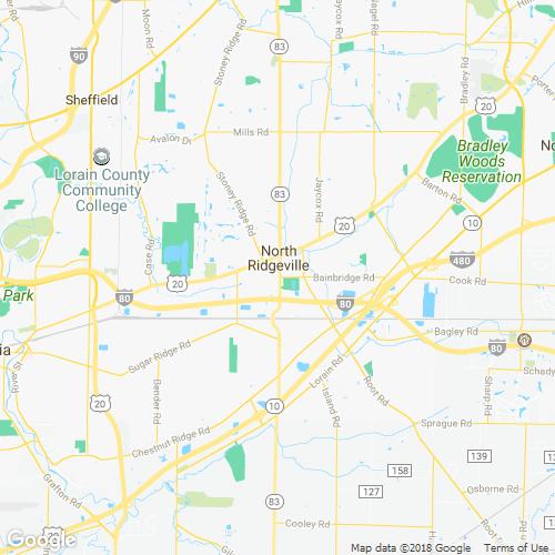 North Ridgeville OH