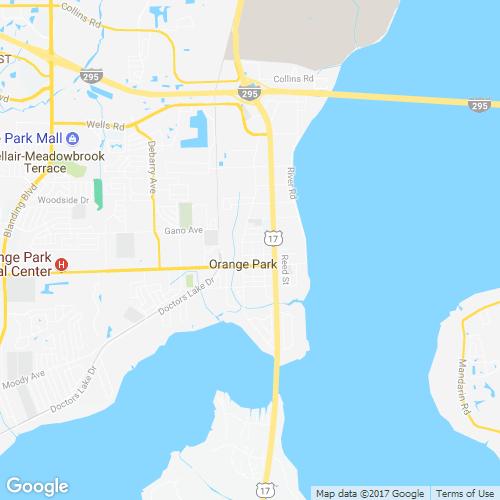 Orange Park FL