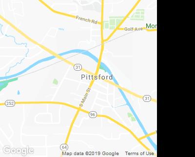 Pittsford NY