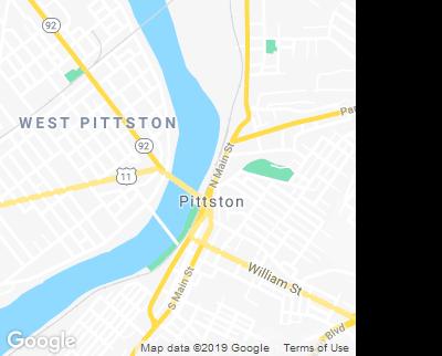 Pittston PA