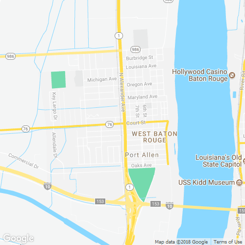 Port Allen LA