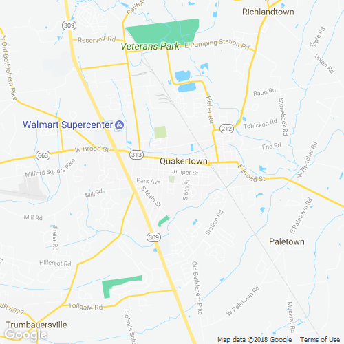 Quakertown PA