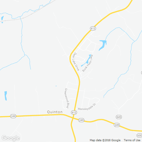 Quinton VA
