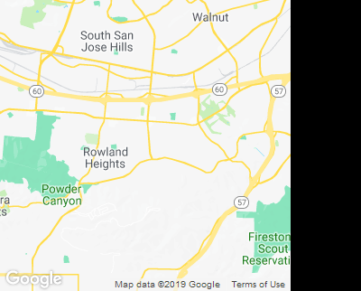 Rowland Heights CA