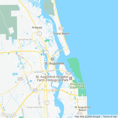Saint Augustine FL