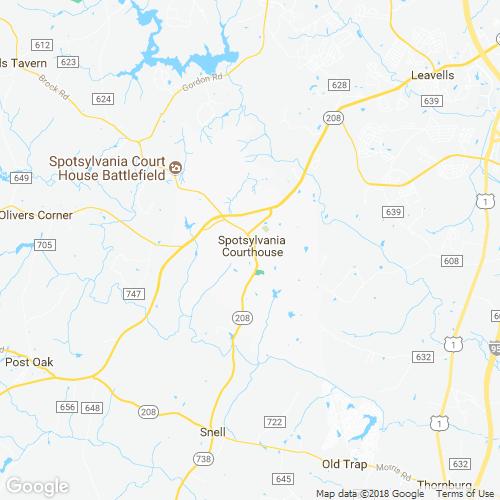 Spotsylvania VA