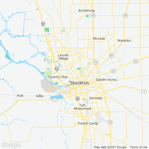 526 S Grant St Stockton CA 95203