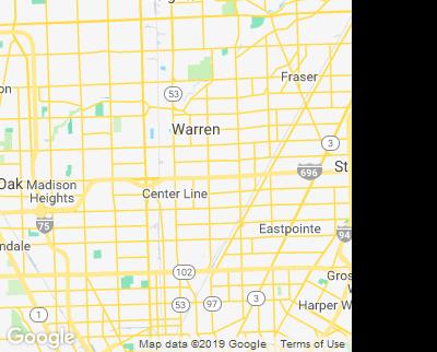 Warren MI
