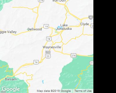 Waynesville NC